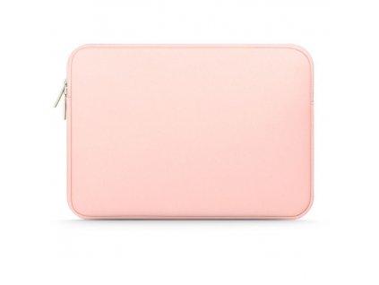 Pouzdro na notebook - Tech-Protect, 15-16 Neoskin Pink