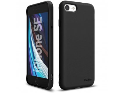 Ochranný kryt pro iPhone 7 / 8 / SE (2020) - Ringke, Air-S Black