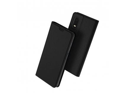 Pouzdro na Samsung Galaxy Xcover Pro - DuxDucis, SkinPro Black