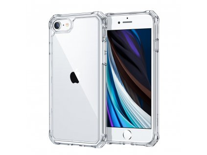 Ochranný kryt pro iPhone 7 / 8 / SE (2020) - ESR, Air Armor Clear