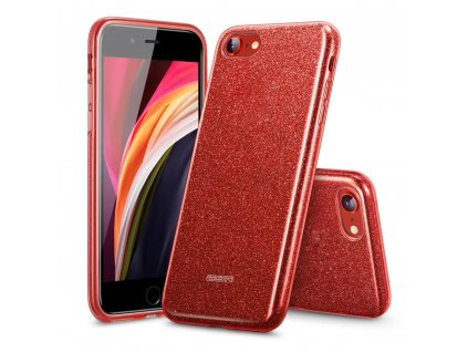Ochranný kryt pro iPhone 7 / 8 / SE (2020) - ESR, Makeup Red