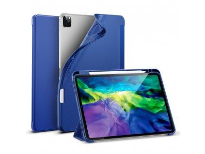Pouzdro / kryt pro iPad Pro 11 (2018/2020) - ESR, Rebound Pencil Blue