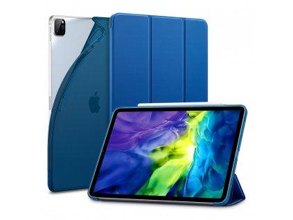 Pouzdro / kryt pro iPad Pro 11 (2018/2020) - ESR, Rebound Slim Blue