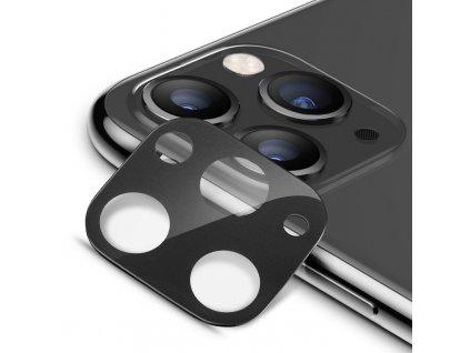 Ochranná fólie na zadní kameru iPhone 11 Pro / 11 Pro MAX - ESR, Fullcover Black