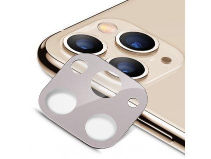 Ochranná fólie na zadní kameru iPhone 11 Pro / 11 Pro MAX - ESR, Fullcover Gold