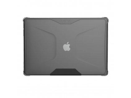 Ochranné pouzdro na MacBook Pro 16 (2019) - UAG, Plyo Ice Clear