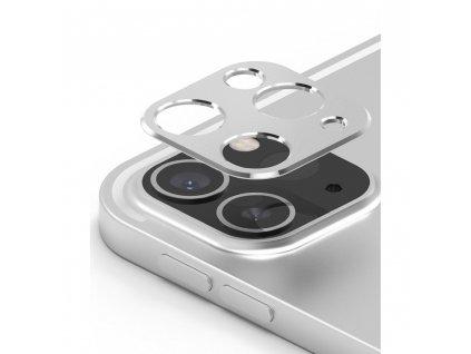 Ochranná fólie na zadní kameru iPad Pro 11 (2020) / iPad 12.9 (2020) - Ringke, Camera Styling Silver