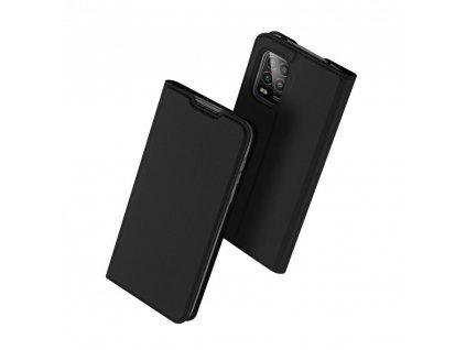 Pouzdro pro Xiaomi Mi 10 Lite - DuxDucis, SkinPro Black