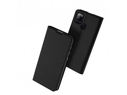 Pouzdro pro Samsung Galaxy A21S - DuxDucis, SkinPro Black