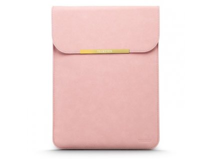Pouzdro na notebook - Tech-Protect, 13-14 Taigold Pink