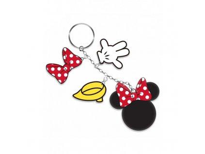 USB flash disk 16GB - Disney, Minnie Charms