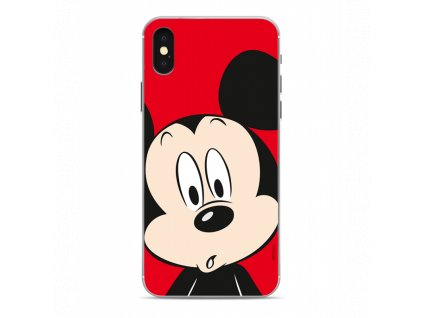 MICKEY 019 red