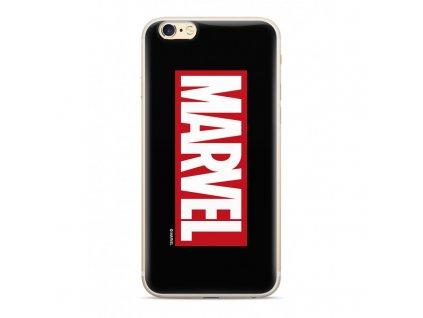 Marvel 001 black