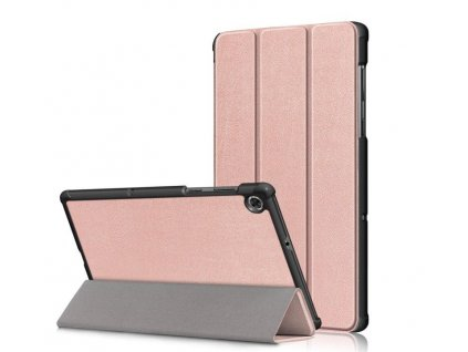 Pouzdro na Lenovo TAB M10 PLUS 10.3 (2020) - Tech-Protect, SmartCase Rose