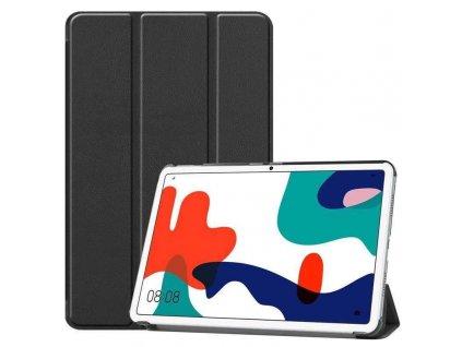 Pouzdro na HUAWEI MATEPAD 10.4 - Tech-Protect, SmartCase Black