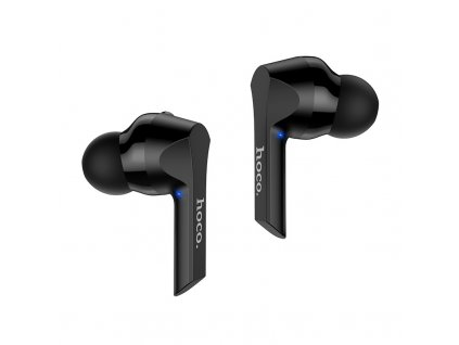 Bezdrátová sluchátka - Hoco, ES34 Pleasure Black