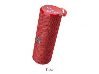 Bluetooth reproduktor - Hoco, BS33 Voice Red