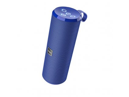 Bluetooth reproduktor - Hoco, BS33 Voice Blue