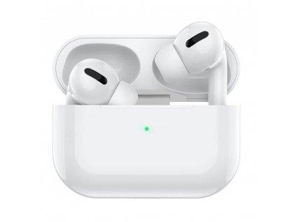 Bezdrátová sluchátka - Hoco, ES36 Original White