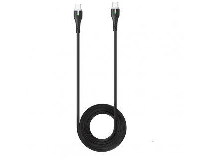 Kabel USB-C to USB-C - Hoco, X45 Surplus 180cm