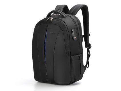 Městský batoh 17'' - Tigernu, T-B3105XL Black