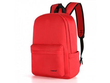 Městský batoh 15.6'' - Tigernu, T-B3249A Red
