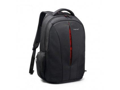Městský batoh 15.6'' - Tigernu, T-B3105 Black/Orange
