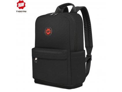 Městský batoh 15.6'' - Tigernu, T-B3896 Black