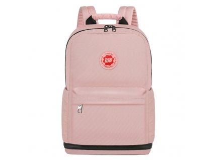 Městský batoh 15.6'' - Tigernu, T-B3896 Pink