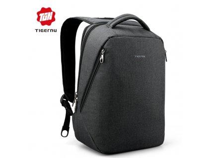 Městský batoh 14'' - Tigernu, T-B3164 Black