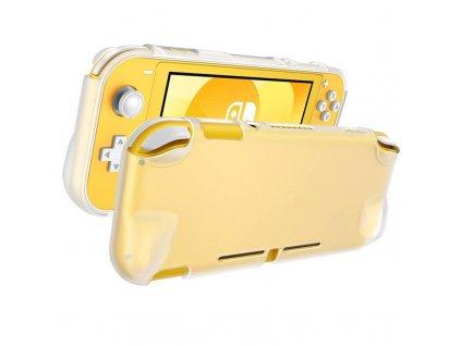 Ochranný kryt pro Nintendo Switch Lite - ESR, Essential Clear