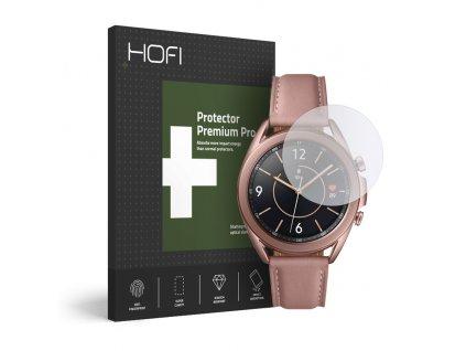 Hybridní ochranné sklo na Samsung Galaxy Watch 41mm - Hofi, Glass Pro+