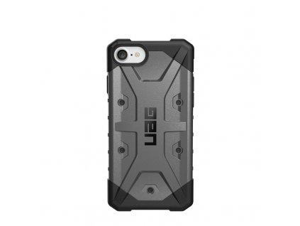 Ochranný kryt pro iPhone SE (2020) / 8 / 7 - UAG, Pathfinder Silver