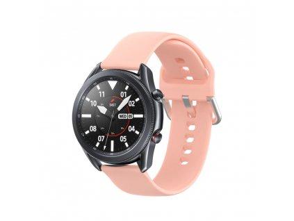 Řemínek pro Samsung Galaxy Watch 41mm - Tech-Protect, Iconband Pink