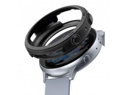 Ochranné pouzdro na Samsung Galaxy Watch Active 2 44mm - Ringke, Air Black