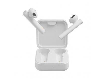 Bezdrátová sluchátka - Xiaomi, Redmi AirDots 2 SE White