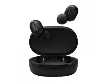 Bezdrátová sluchátka - Xiaomi, Mi Earbuds Basic 2