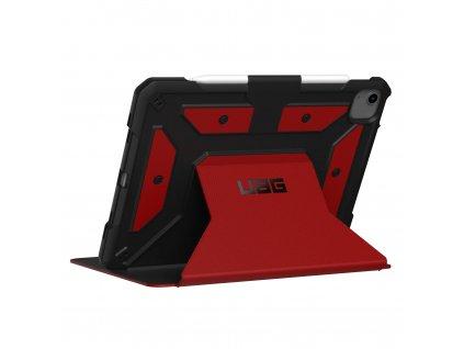 Pouzdro pro iPad Pro 11 (2020) / iPad Air 4 (2020) - UAG, Metropolis Red