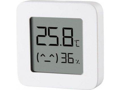 Bezdrátový snímač vnitřní teploty a vlhkosti vzduchu - Xiaomi, Mi Temperature and Humidity Monitor
