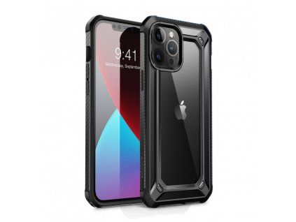 Ochranný kryt pro iPhone 12 Pro MAX - Supcase, Exo Black