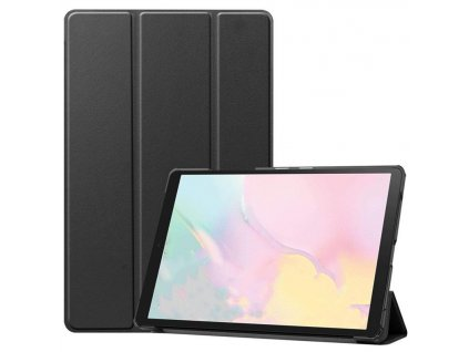 Pouzdro na Galaxy TAB A7 10.4 (2020) - Tech-Protect, Smartcase Black