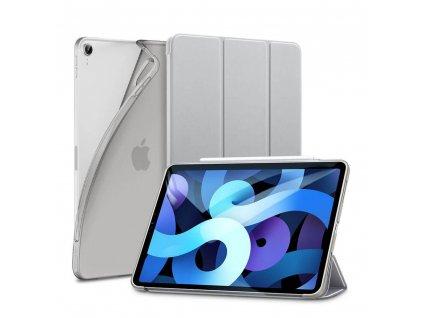 Pouzdro pro iPad Air 4 (2020) - ESR, Rebound Slim Gray