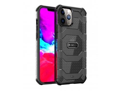 Ochranný kryt pro iPhone 12 / 12 Pro - Devia, Vanguard