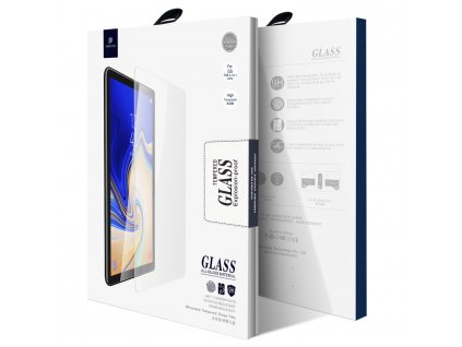 Ochranné tvrzené sklo pro Galaxy TAB A 10.1 (2019) - DuxDucis, Tempered Glass