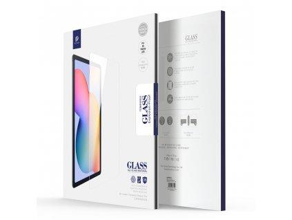 Ochranné tvrzené sklo pro Galaxy TAB S6 LITE 10.4 (2020) - DuxDucis, Tempered Glass