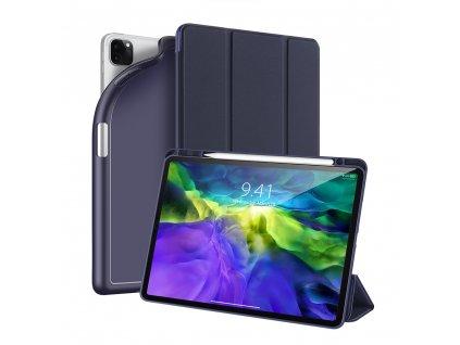 Pouzdro / kryt pro iPad Pro 11 (2018/2020) - DuxDucis, Osom Blue