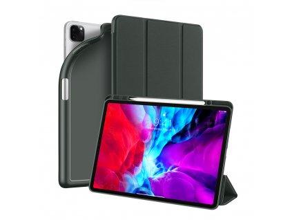 Pouzdro / kryt pro iPad Pro 12.9 (2021/2020/2018) - DuxDucis, Osom Green