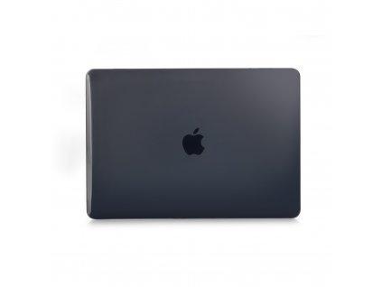 Ochranný kryt na MacBook 12 - Crystal Black