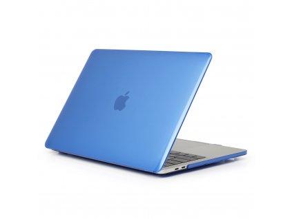 Ochranný kryt na MacBook Air 13 (2010-2017) - Crystal Dark Blue