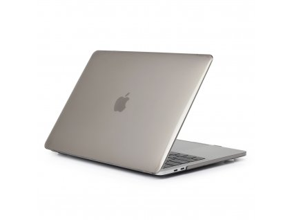 Ochranný kryt na MacBook Air 13 (2010-2017) - Crystal Gray